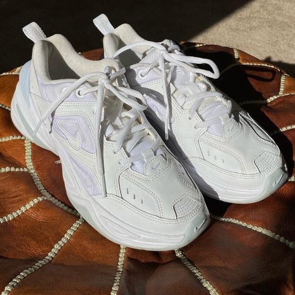 Nike Shoes   Nike M2k Tekno White